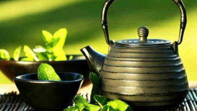 Zayıflamaya yardımcı bitki çayı tarifi