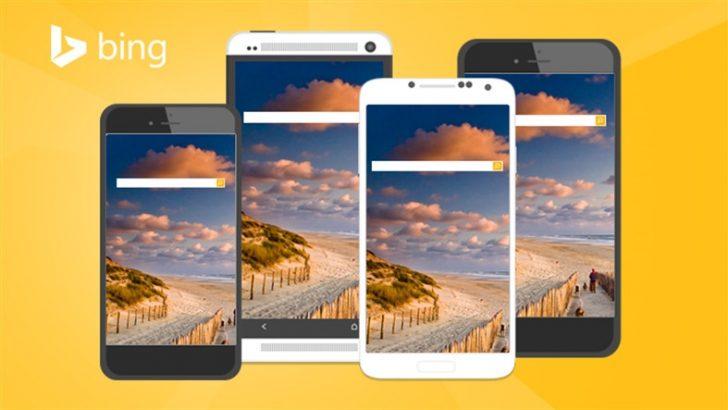 Bing, görsel arama motoruna yaş belirleme özelliğini dahil etti