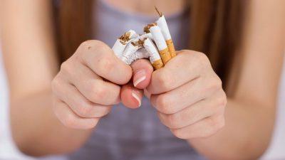Vücuttan nikotin atan besinler