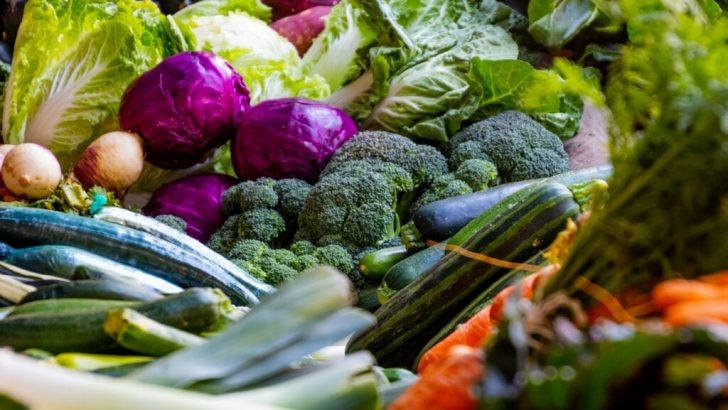 Kış Sebzelerinin Faydaları Nelerdir?