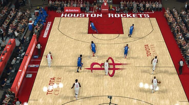 NBA 2K19 sistem gereksinimleri