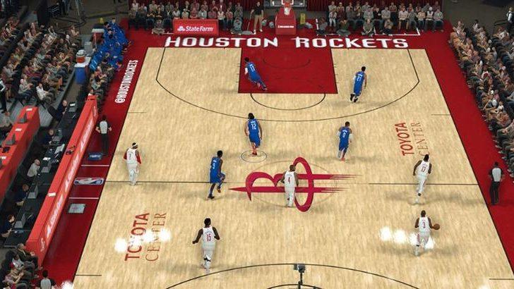 NBA 2K19 Sistem Gereksinimleri Neler?