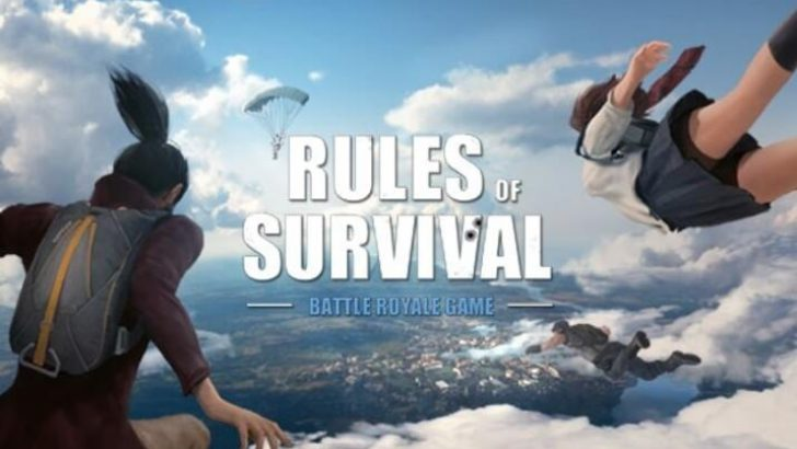 Rules of Survival Sistem Gereksinimleri Neler?