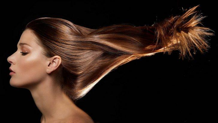 Saçları Güçlendirmek için 10 Bakım Önerisi