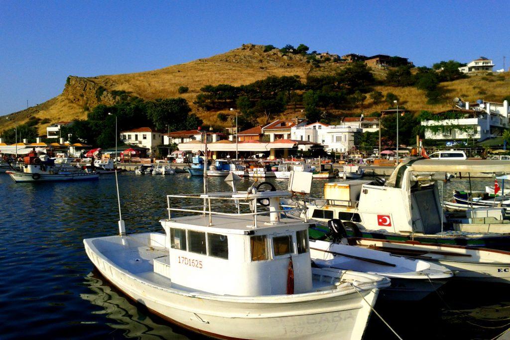 kalekoy liman 1024x683 - Gökçeada, İmroz Gezi Rehberi Bilgi ve Haber