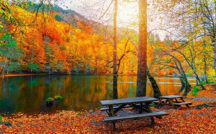 Yedi Göller Milli Parkı
