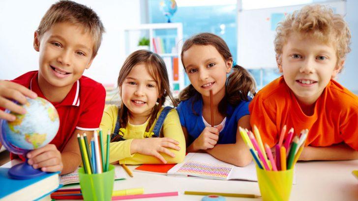 7-8 Yaş Çocuklarına Görgü Kuralları Öğretilebilir mi?