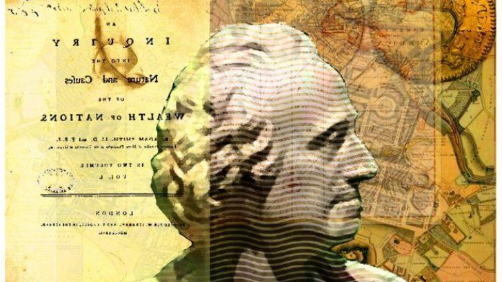 Adam Smith'in Ekonomik Düşünceye Hayat Verişi