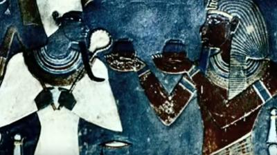 Antik Mısır Halkı Siyah Mıydı Beyaz Mıydı?