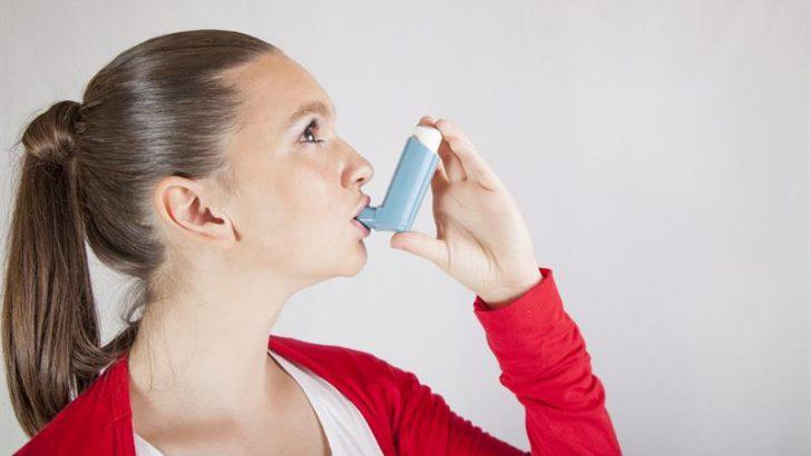 Astım Hastalığında Dikkat Edilmesi Gerekenler
