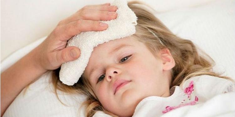 Ateslenen cocuklara aspirin vermeyin - Çocuğunuza kafanıza göre aspirin vermeyin! Bilgi ve Haber