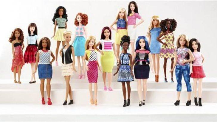 Barbie bebek artist, Fulla Bebek akıllı kadını temsil ediyor!