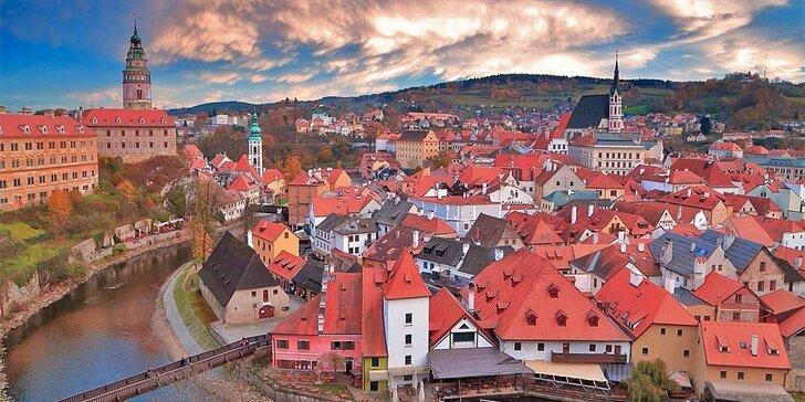 Cesky Krumlov - Başkentlerinden Daha Güzel Avrupa Kasabaları Bilgi ve Haber