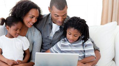 Çocuklara İnternet Güvenliğini Anlatma Rehberi