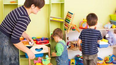 Çocuklarınıza odalarını toplamayı nasıl öğretirsiniz?
