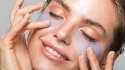 Göz Altı Morlukları için Cilt Maskeleri