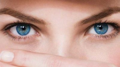 Göz Seğirmesi Neden Olur?