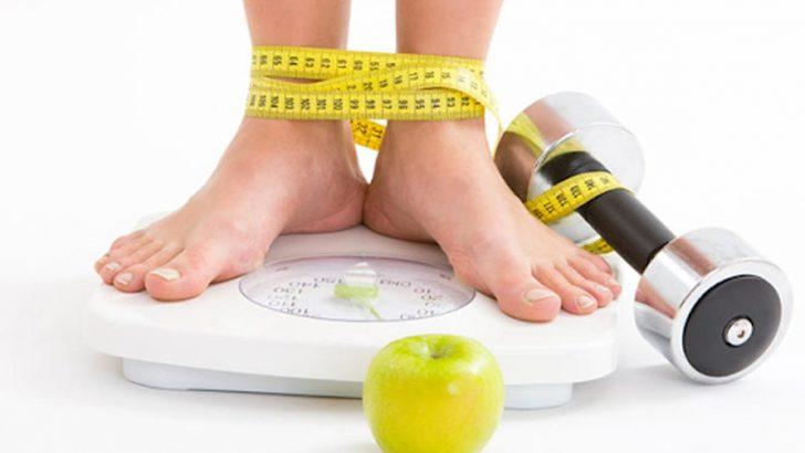 Kaç kalori bir kiloya eşittir?