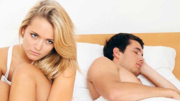 Kadınların Cinsel Arzuları İhmal mi Ediliyor?