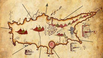 Kıbrıs İlk Ne Zaman Fethedildi