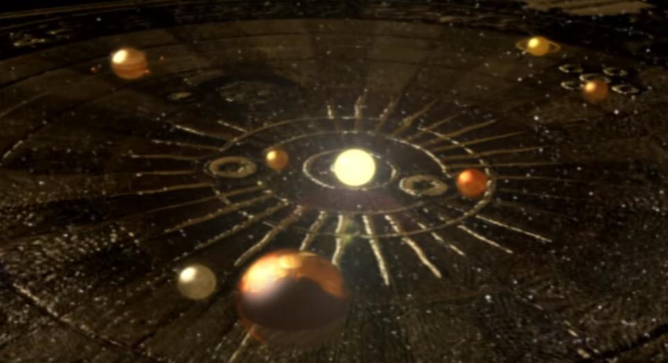 Kopernikin Calismalari ve Egitimi 2 - Kopernik'in Çalışmaları ve Eğitimi Bilgi ve Haber