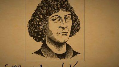 Kopernik'in Çalışmaları ve Eğitimi