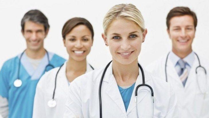 Operatör doktor ile doçent doktor arasındaki fark?