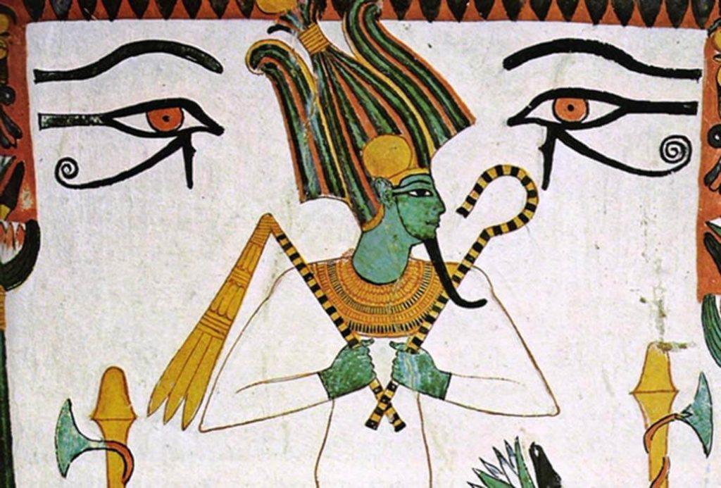 Osiris imgesi