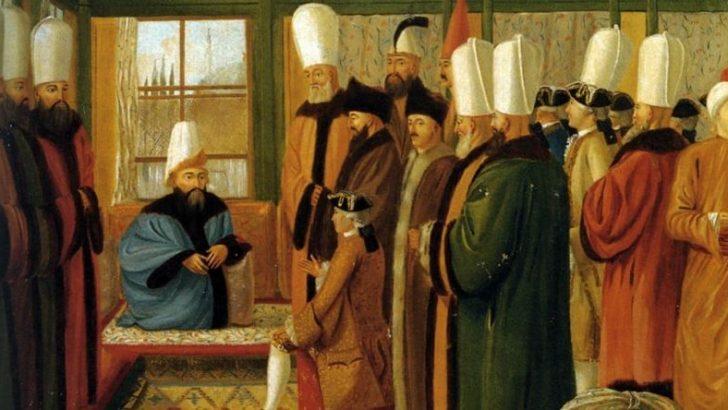 Osmanlı'da Hukuk Vakaları