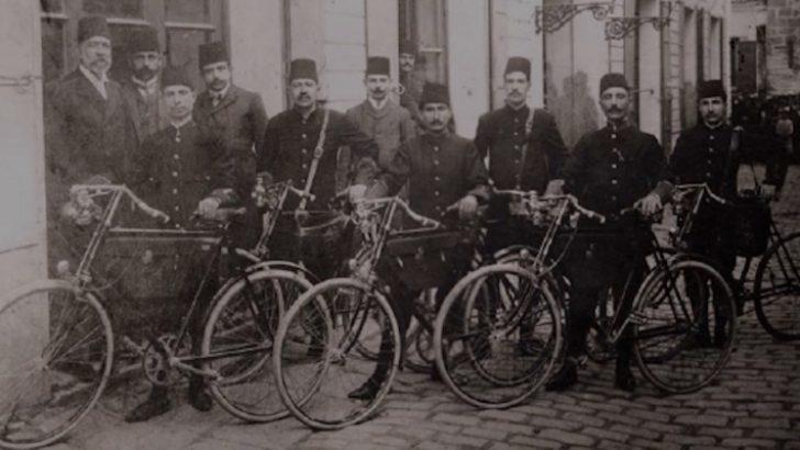 Osmanlı'da İlk Posta Teşkilatı Ne Zaman Kuruldu