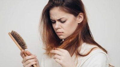 Saç Dökülmesine Neden Olan 5 Davranış