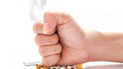 Sağlıklı Bir Yaşam için Sigarayı Bırakmak