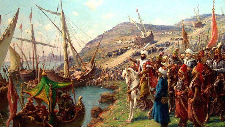 Sultan Fatih'in Fetihleri