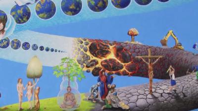 Tarihte Dört Element İnancı: Toprak, Hava, Ateş ve Su