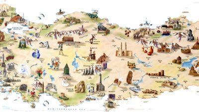 Ülkemizin Tarihi ve Turistik Yönden Zengin Olmasının Katkıları