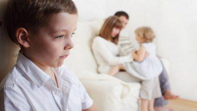 Üvey Anne ve Babalara Öneriler