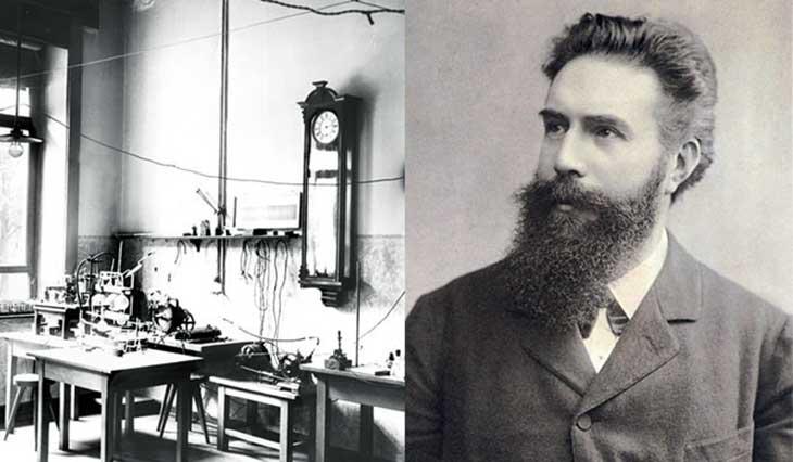 Wilhelm Rontgen - İlk Nobel Ödülleri Kime Verildi? Bilgi ve Haber