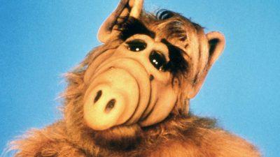 Alf karakterini seslendiren kimdir?