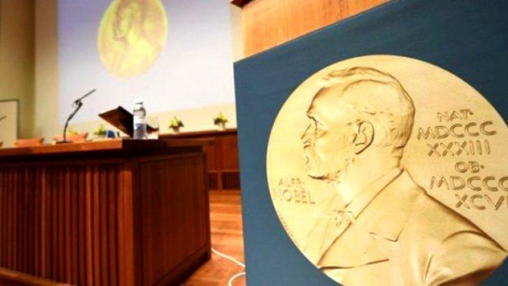 İlk Nobel Ödülleri Kime Verildi?