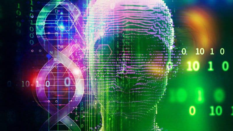 insan dnasi - İnsan Genomunun Haritalanması Bilgi ve Haber