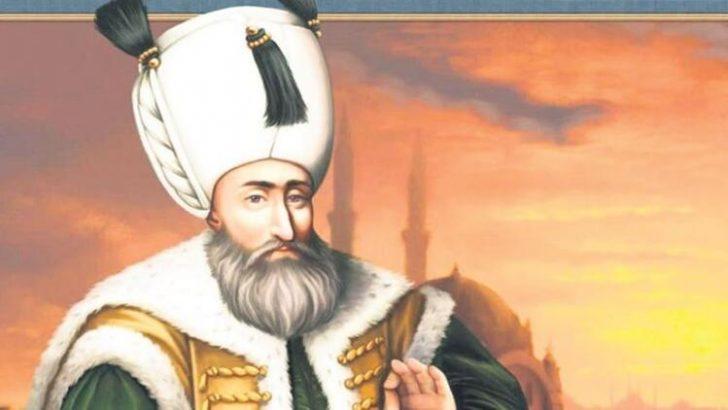 Kanuni Sultan Süleyman eşleri ve çocukları hakkında bilgi