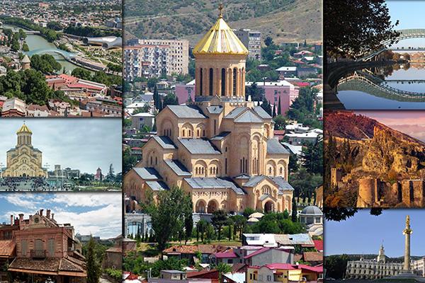 tiflis 1 - Gürcistan Gezilecek Yerler Bilgi ve Haber