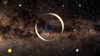 Dünya ile Mars arasında en küçük gezegen keşfedildi