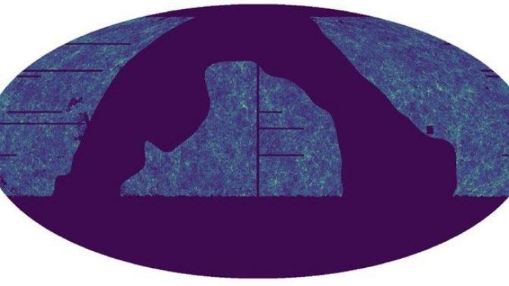 Yapay zeka yardımıyla evrenin 3 boyutlu haritası oluşturuldu