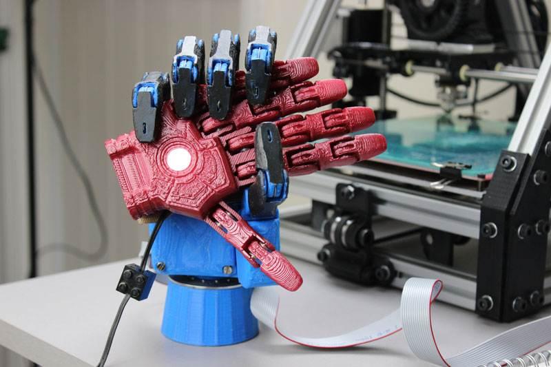3D Yazıcı Nedir? Nasıl Çalışır?