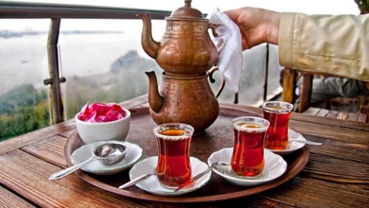 Çay gurmelerinden çay demleme tüyoları