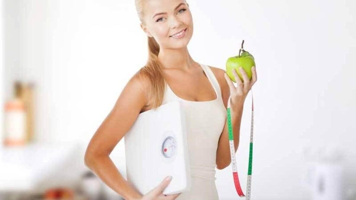 Diyet Yaparken Başarılı Olmanın En Etkili 8 Yolu