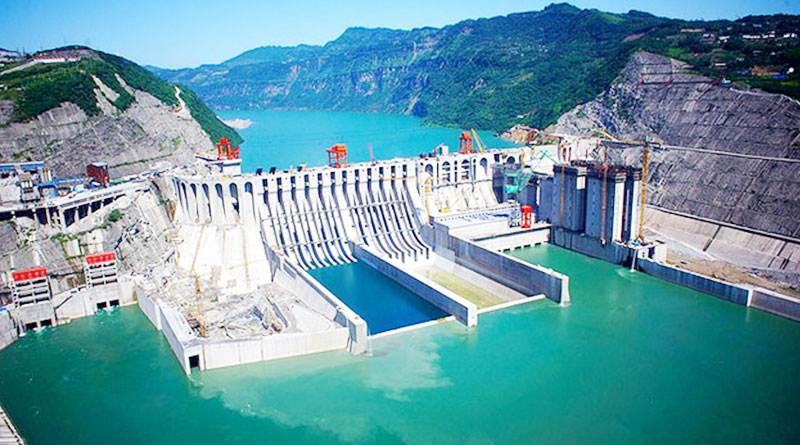 Hidroelektrik - Yenilenebilir Enerji Kaynakları Nelerdir? Bilgi ve Haber