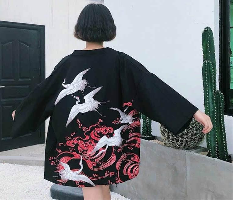Japonya Giysileri Obi