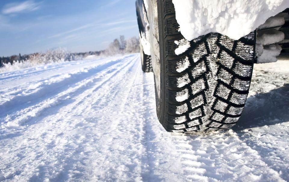 Kış lastiğinin özellikleri nelerdir?